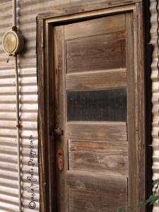 Here is my Beulah door SOOC