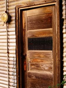 Here is my Beulah Door processed with Topaz Adjust